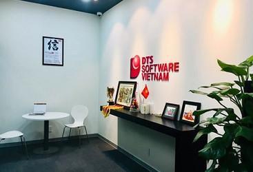 DTS Việt Nam}