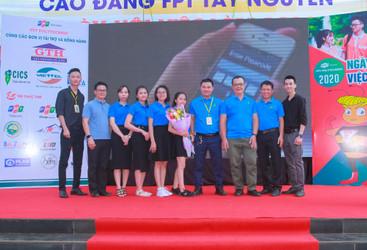 Saigon Total Solutions}