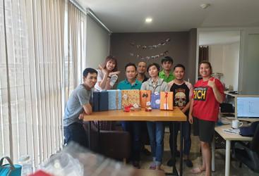 Higher Identity Vietnam Co. Ltd}