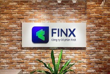 Công ty Cổ phần FinX}