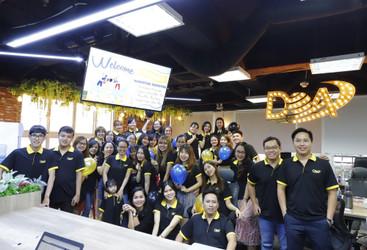 DOA Global Pte. Ltd.}