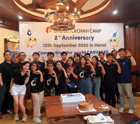 G&G Blockchain Camp
