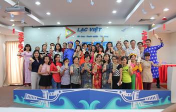 Công Ty CP Tin học Lạc Việt