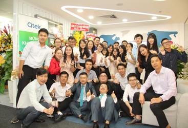 Citek Technology}