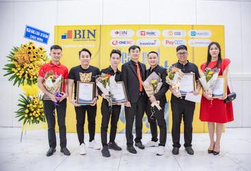 BIN CORPORATION GROUP VIỆT NAM}