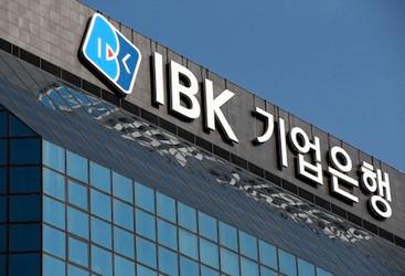 Industrial Bank of Korea}