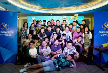 Shinhan DS Vietnam Company Limited}