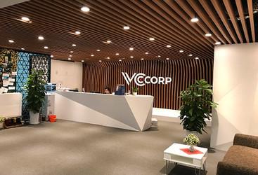 Công ty cổ phần VCCorp}