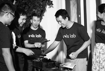 Solis Lab Co., Ltd.}