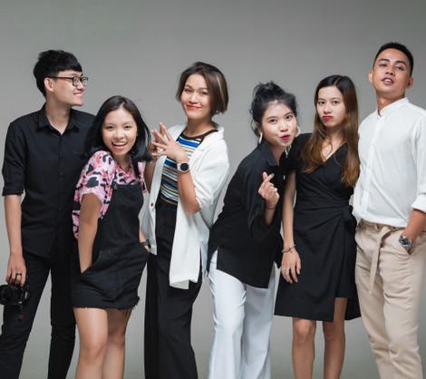 CÔNG TY CỔ PHẦN SEEDCOM FASHION GROUP