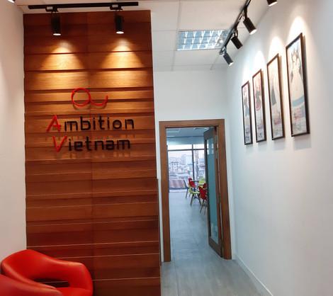 Công ty TNHH Ambition Việt Nam