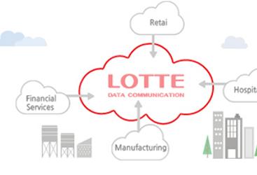LOTTE Data Communication Company Vietnam}
