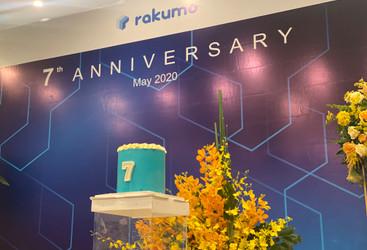 rakumo Co., Ltd}