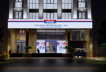 Vietnam - Russia Joint Venture Bank}