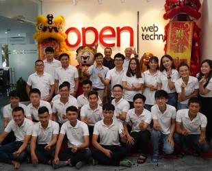 Open Web Technology