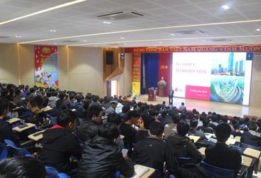LG VS DCV (LG Vehicle Component Solutions Development Center Vietnam)}