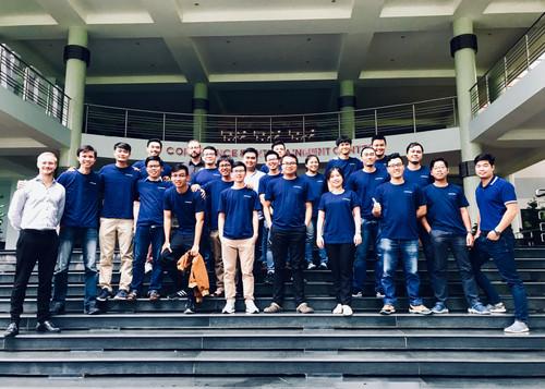 Công ty TNHH Netcompany Vietnam