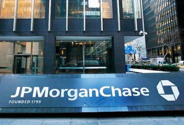 JP Morgan Chase Bank}