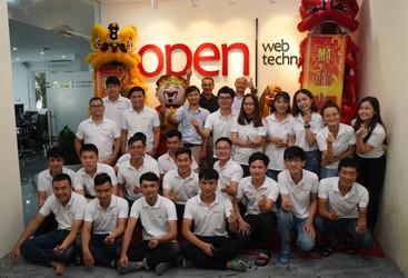 Open Web Technology}
