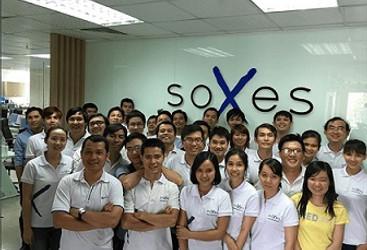 soXes GmbH}