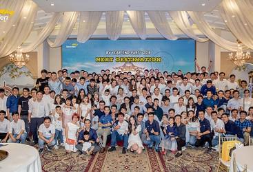 Ban Vien Company Limited}