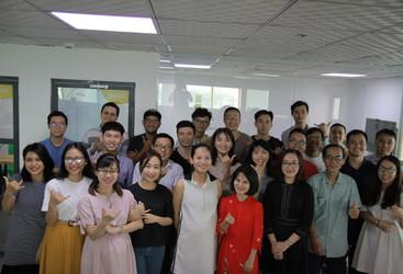 DataHouse Asia}