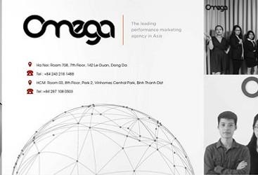 Omega Media}