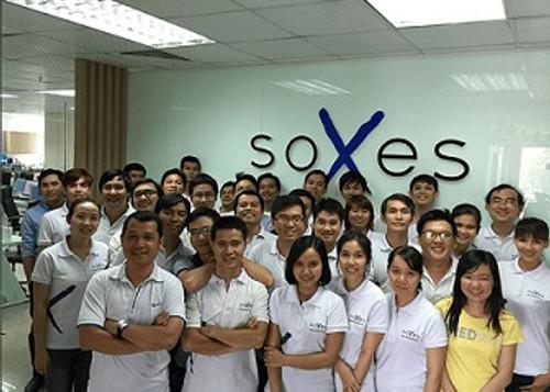 soXes GmbH