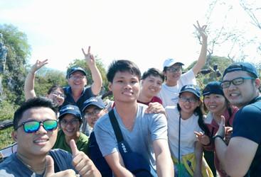 ICD Vietnam}