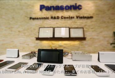 PANASONIC R&D CENTER VIETNAM CO., LTD.}