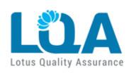 Lotus Quality Assurance