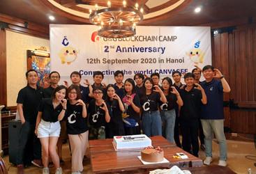 G&G Blockchain Camp}