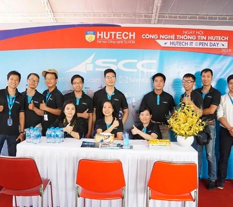 SCC Vietnam