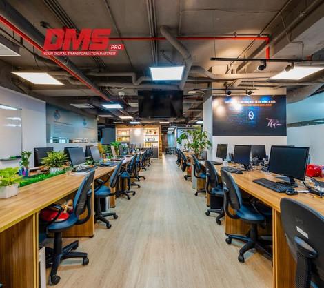 Công ty cổ phần DMSpro