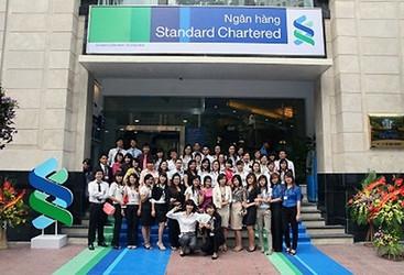 Ngân hàng TNHH Một thành viên Standard Chartered (Việt Nam)}