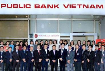 PUBLIC BANK VIETNAM LTD}