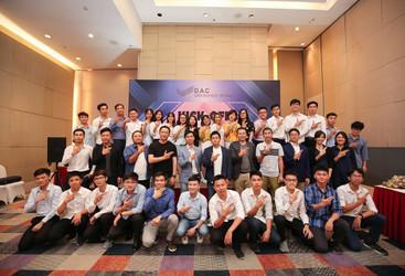 DAC Data Science Vietnam}