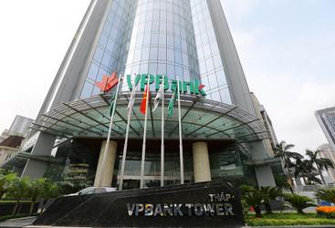 Ngân hàng TMCP Việt Nam Thịnh Vượng (VPBank)}