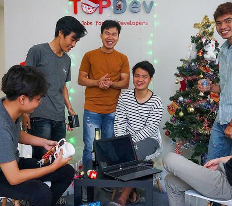 Applancer JSC - TopDev.vn
