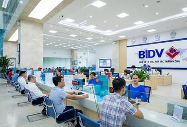 Trung Tâm Công Nghệ Thông Tin - Ngân hàng BIDV}