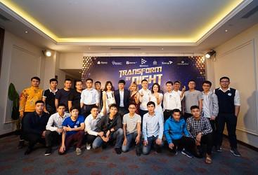 Công Ty Cổ Phần G-Innovations Việt Nam}