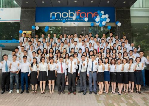 Trung Tâm Tính Cước và Thanh Khoản MobiFone