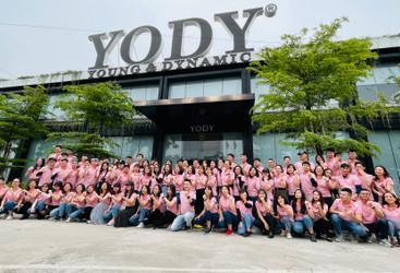 YODY Fashion}