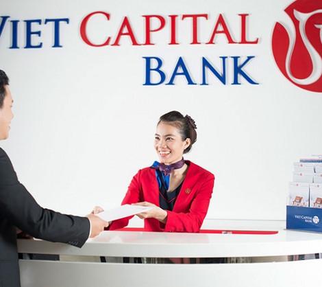 Công ty Cổ phần Chứng khoán Bản Việt (Vietcapital)