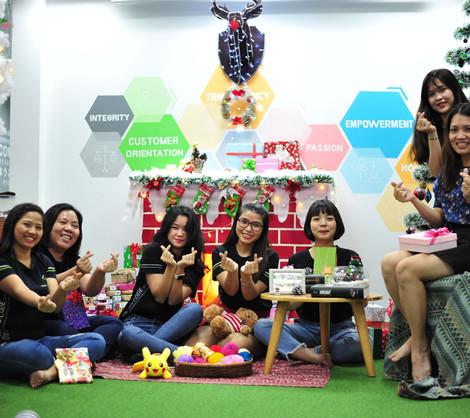 Saigon Technology Solutions (STS)