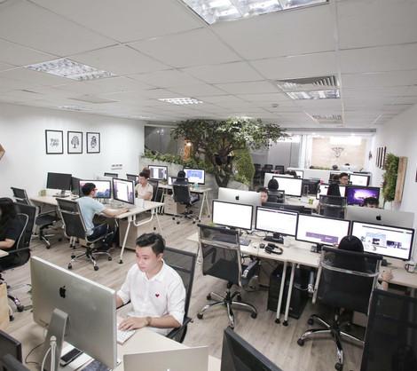 Công ty TNHH Insights