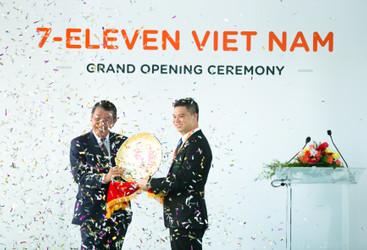 7-Eleven Việt Nam}