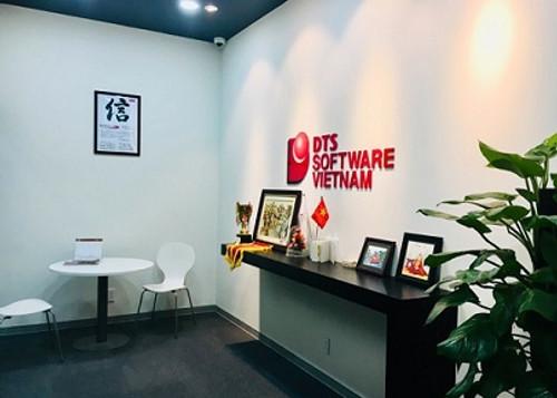 DTS Việt Nam
