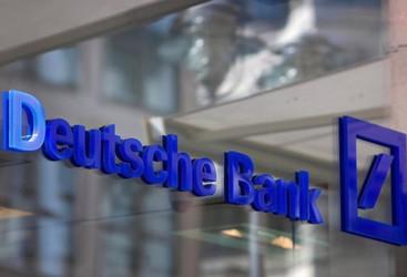 Deutsche Bank}