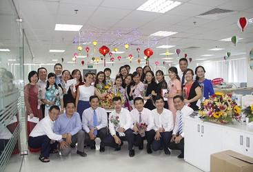 Dai-ichi Life Việt Nam}
